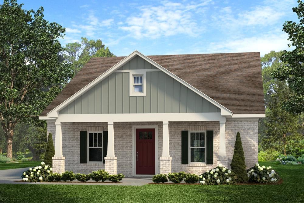 , Madison new home
