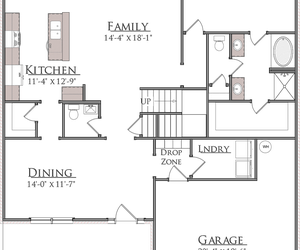 Interactive Floor Plans Coming Soon